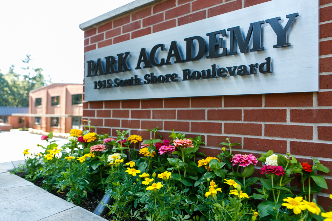Park Academy update of Fall 2020