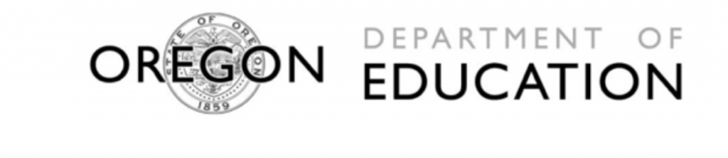 Oregon Dept of Education