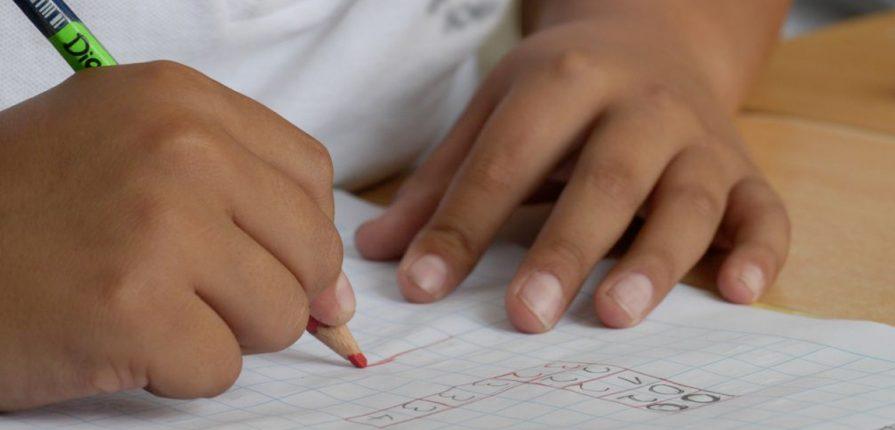 Math and Dyslexia