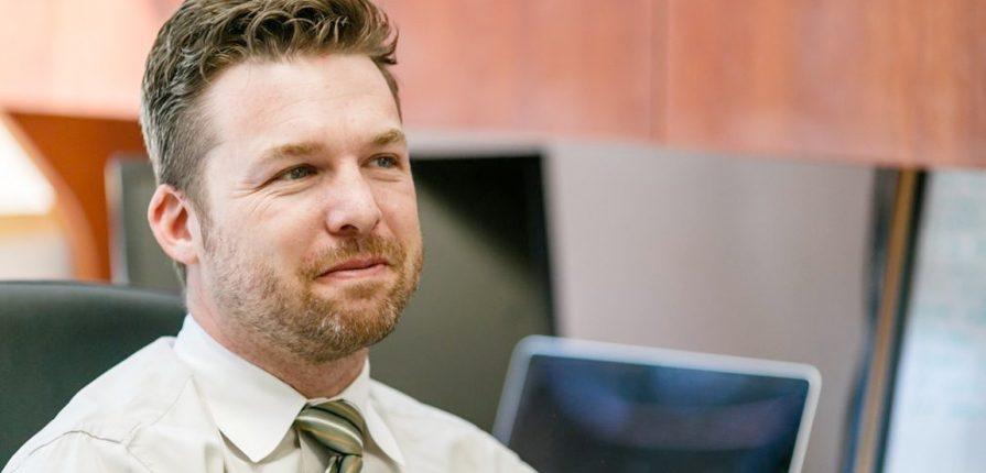 Craig Lowrey Head of School