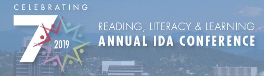 International Dyslexia Association is coming to Portland