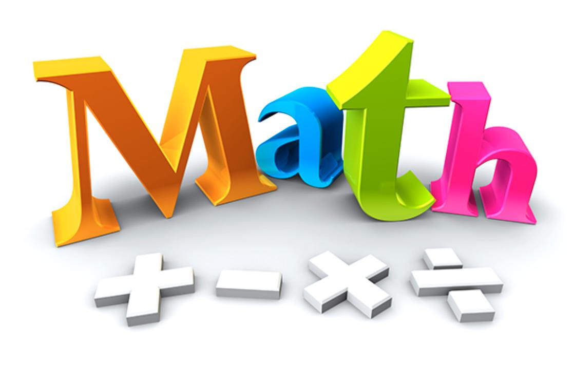 Math Program Summer 2019