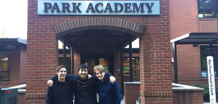 Park Academy High School Youth
