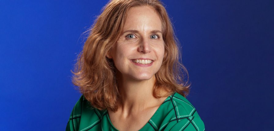 Patti Voelker